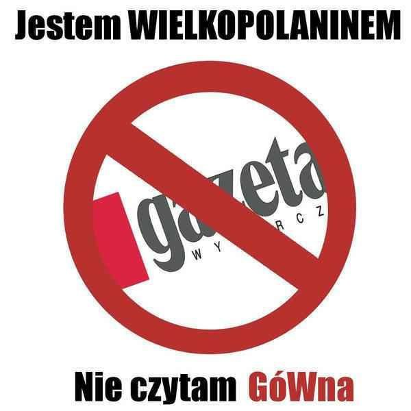 Nie czytam GóWnA