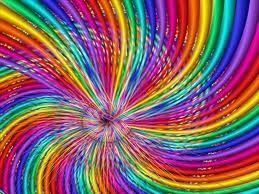 ...także kolorowe