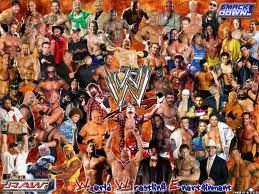 WWE Superstars - RAW and SmackDown!