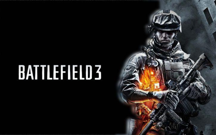 battlefield3 tło