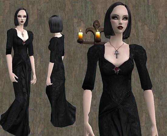 Sims 3 Vampire xD