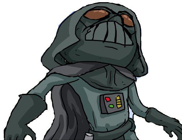 Vader Yea