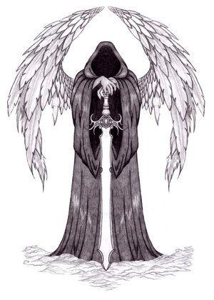 anioł czy demon?