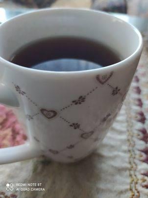 Herbatka na dziś