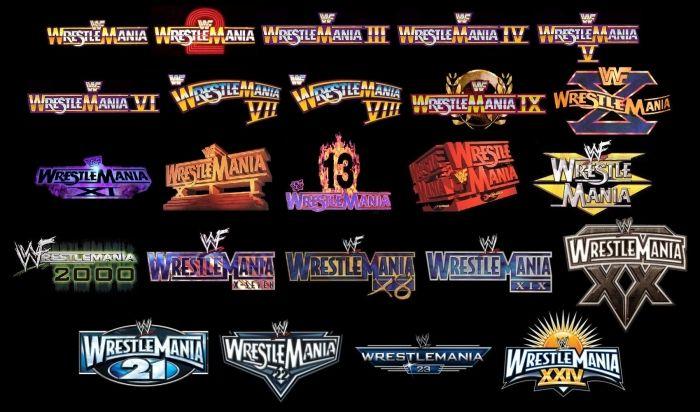 WrestleManie 1-29
