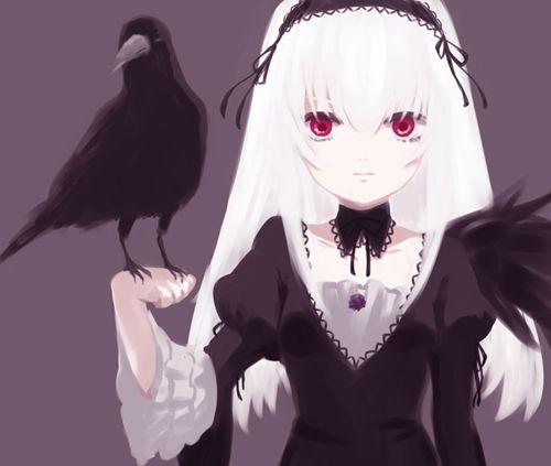 Nijo Tokishima Raven