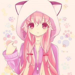 Anime-CAT-GIRL