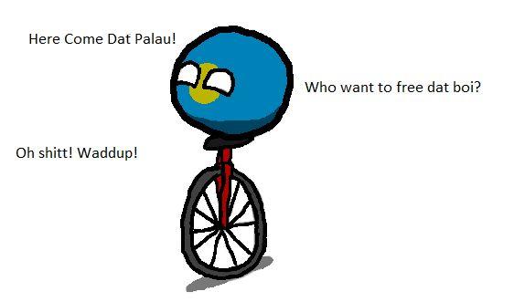 Dat Palau