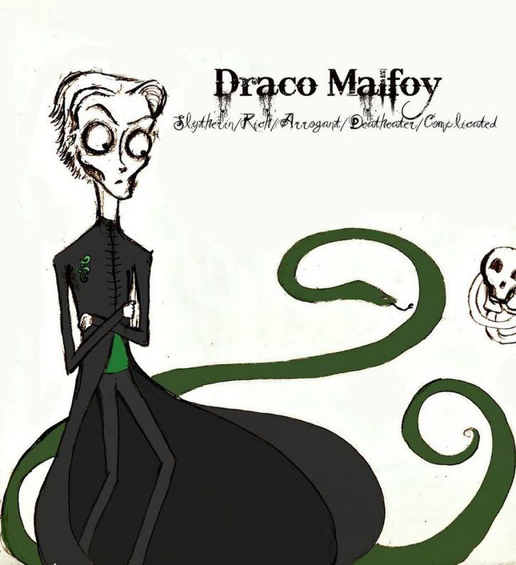 Draco XD