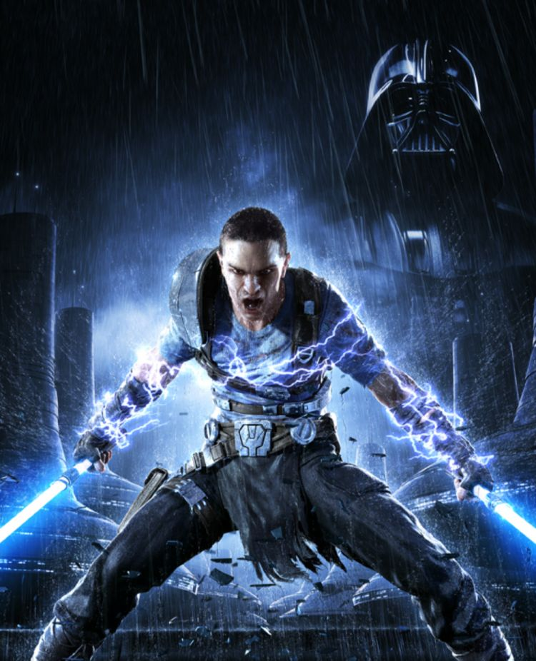 Star Wars The Force Unishled II