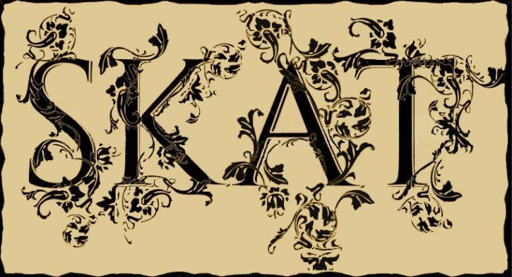 Moje logo :u
