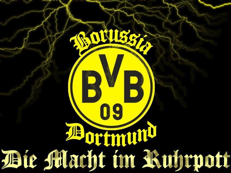 BVB 09 dortmunt