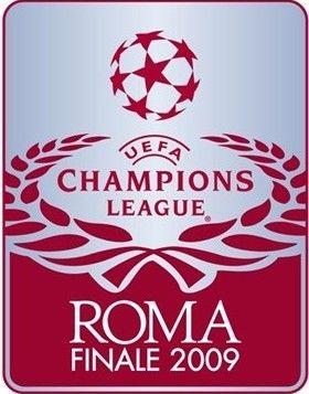 liga mistrzów 2008 2009
