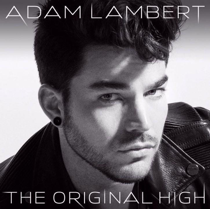 Adam Lambert :3
