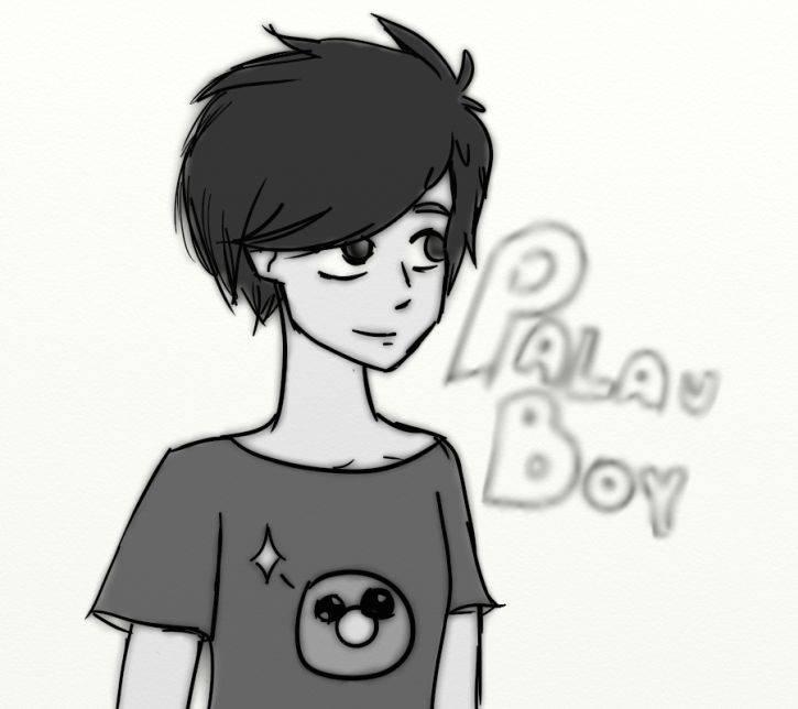 Palau boi, czyli awki z przeszłości #6