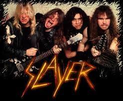 Slayer Ku**a!