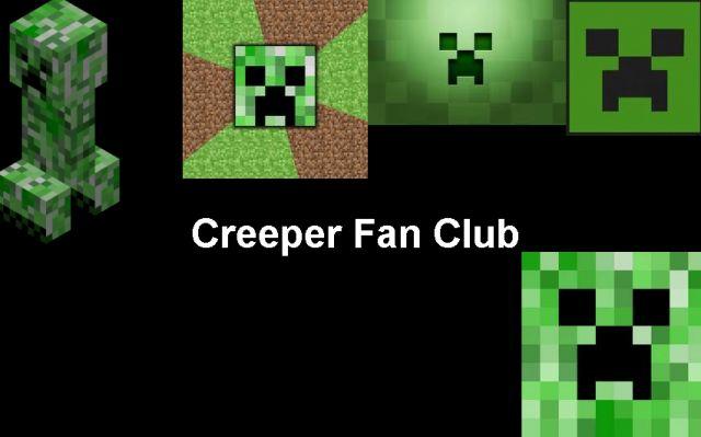 CreeperFanClub