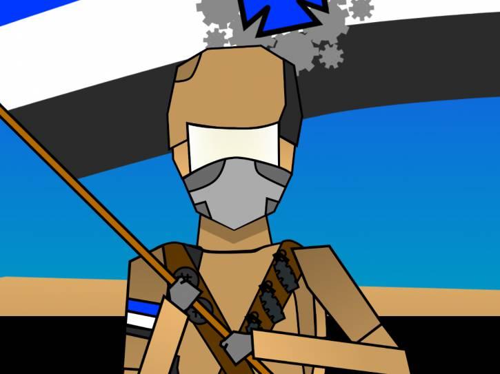 Ostatni żołnierz