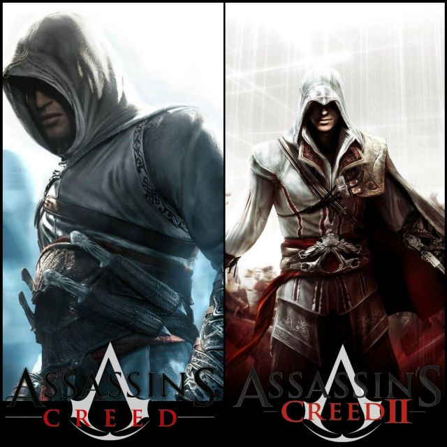 Assasins   creeds  2