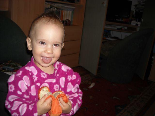 Moja siostra