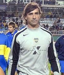 Roberto Abbondarezi