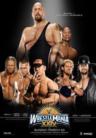 Konkurs Wrestling