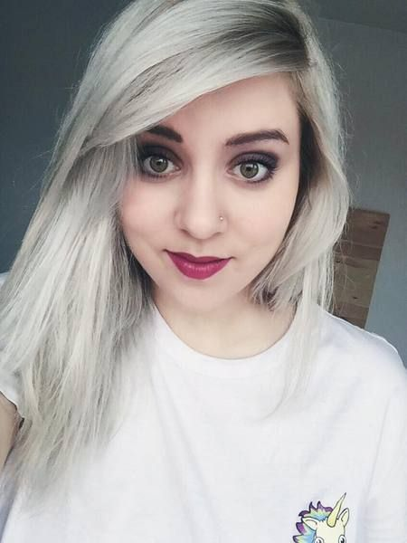 Zuzia Borucka ♥
