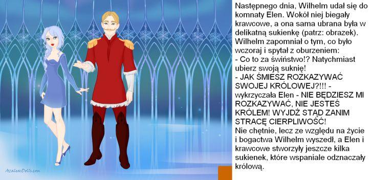 Historia zimnej miłości: 2