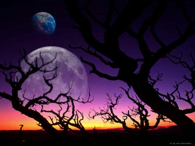 Wielki księżyc