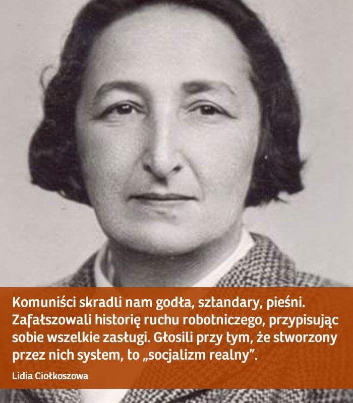 Lidia Ciołkoszowa