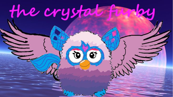 the my furby Oc's
