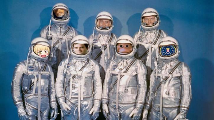 misja kosmiczna