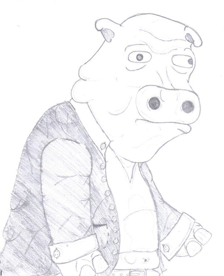 Świniak