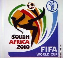 Logo MŚ 2010