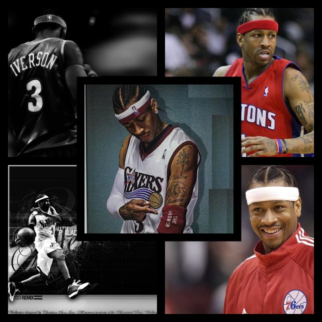 All Iverson