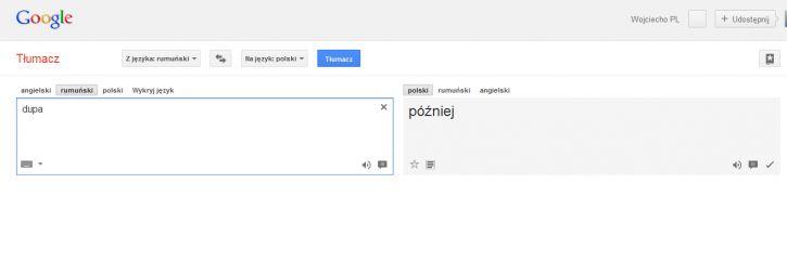 Język rumuński ,,Tak piękny''...