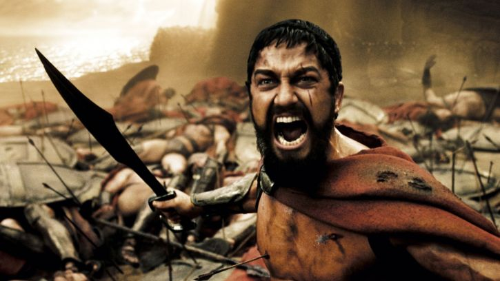 this is... SPARTA!!!