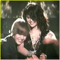 Selena Gomez i Justin Biber