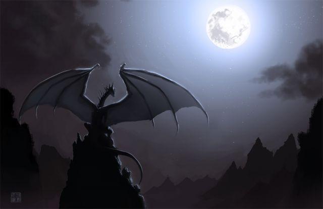 Dragons Night
