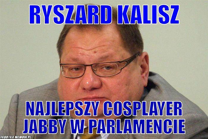 Cosplay Jabby