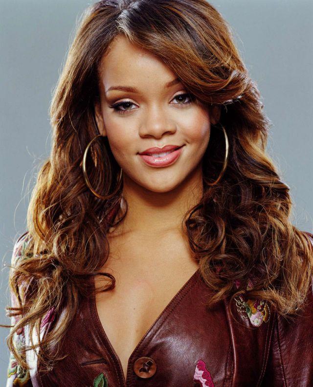 Rihanna :*