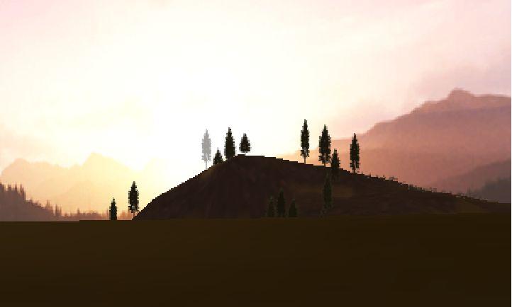 Piękny Widok