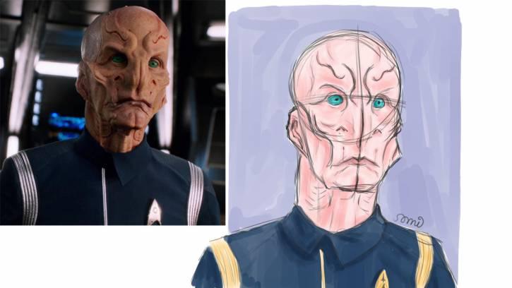 Saru (Star Trek: Discovery)