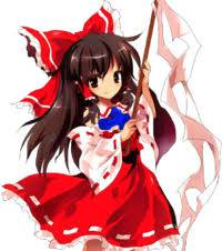 avatar (Reimu z Touhou)