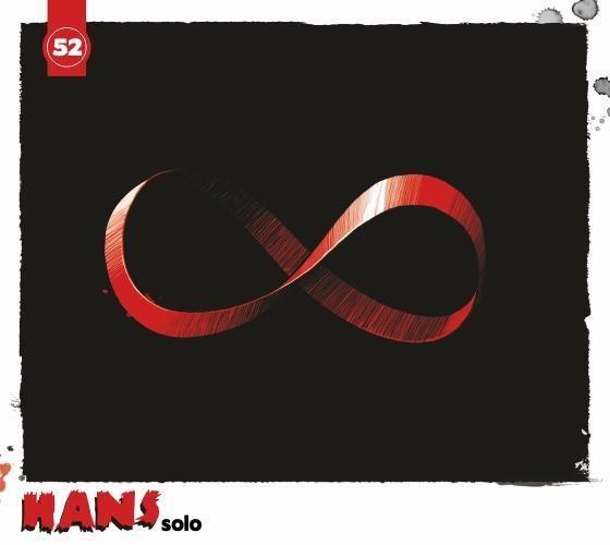 """Hans Solo """"8"""""""