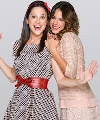 Franeska i Violetta