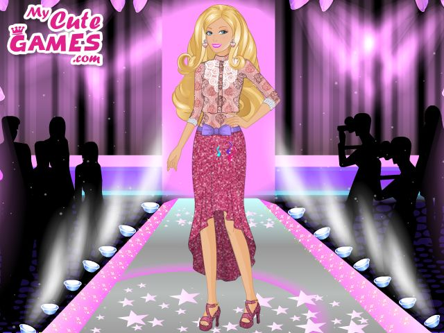 Projekt Barbie