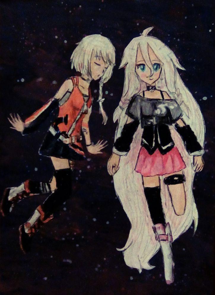 IA i ONE :3