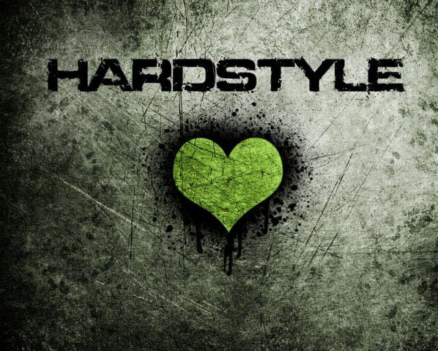 HardStyle. ;]