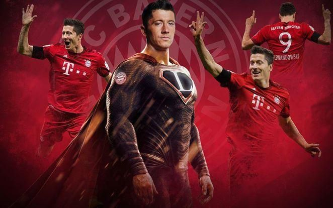 SuperLewy ♥♥♥